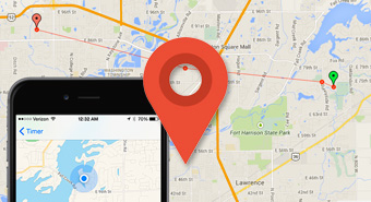Location Monitoring Oklahoma City
